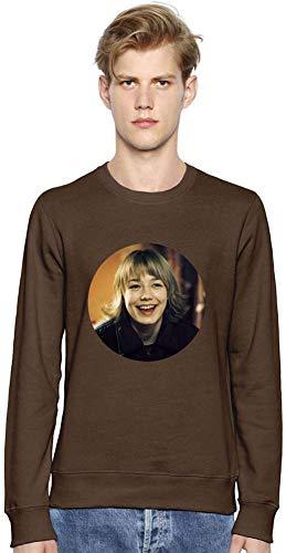 Movie Stars Merchandise Lilya 4-Ever Unisex Sweatshirt Men Women Stylish Fashion Fit Custom Apparel By Medium