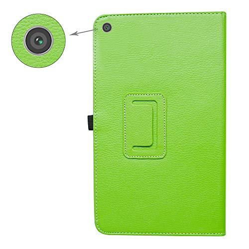 LFDZ Medion Lifetab P9701 Hülle, Schutzhülle mit Hochwertiges PU Leder Tasche Case für 9.7