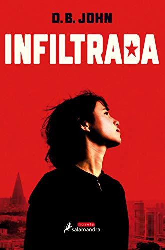 Infiltrada (Novela (Best Seller))