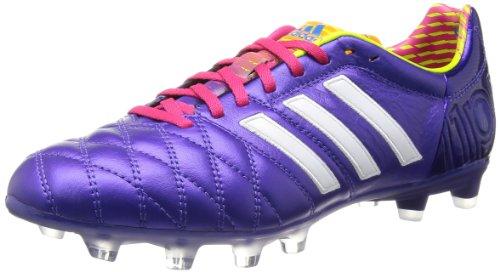 Adidas 11 Pro TRX FG Blast Purple D67549, Violett (Blast Purple//Vivid Berry/Running White), 40