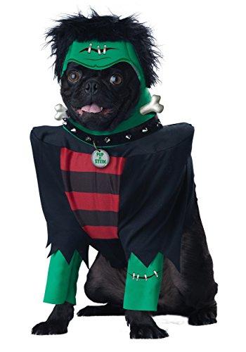 California Costumes Pet Frankenpup Dog Costume Costume