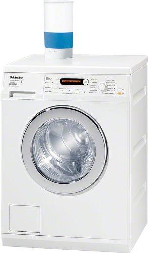 Miele W 5839 WPS LiquidWash Waschmaschine Frontlader / A+++ B / 1400 UpM / 7 kg / LiquidWash / Schontrommel