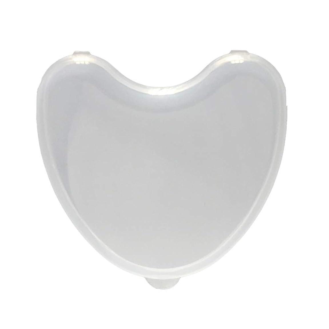 したい傷つける熟達したFrcolor 義歯ケース 入れ歯ケース 入れ歯収納 義歯ボックス 義歯収納容器 リテーナーボックス 旅行 携帯用 1個 透明