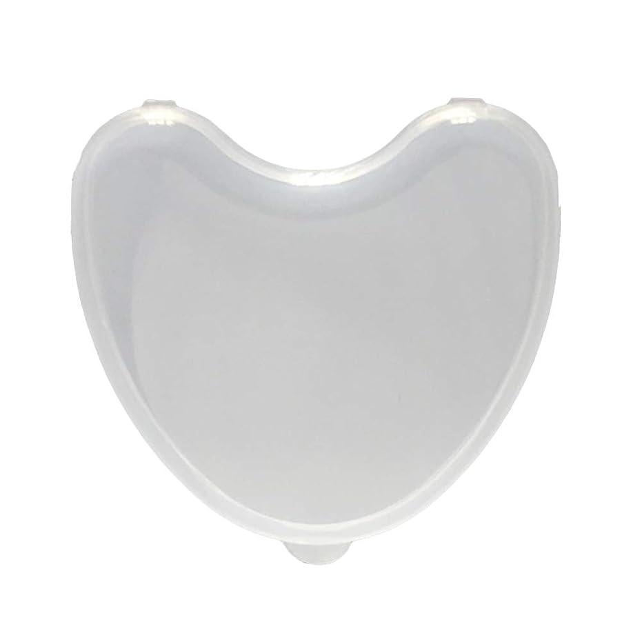 クロールぜいたく勢いHealifty 義歯ケース義歯ボックス義歯リテーナーケース義歯コンテナ義歯ホルダーオフィストラベル世帯