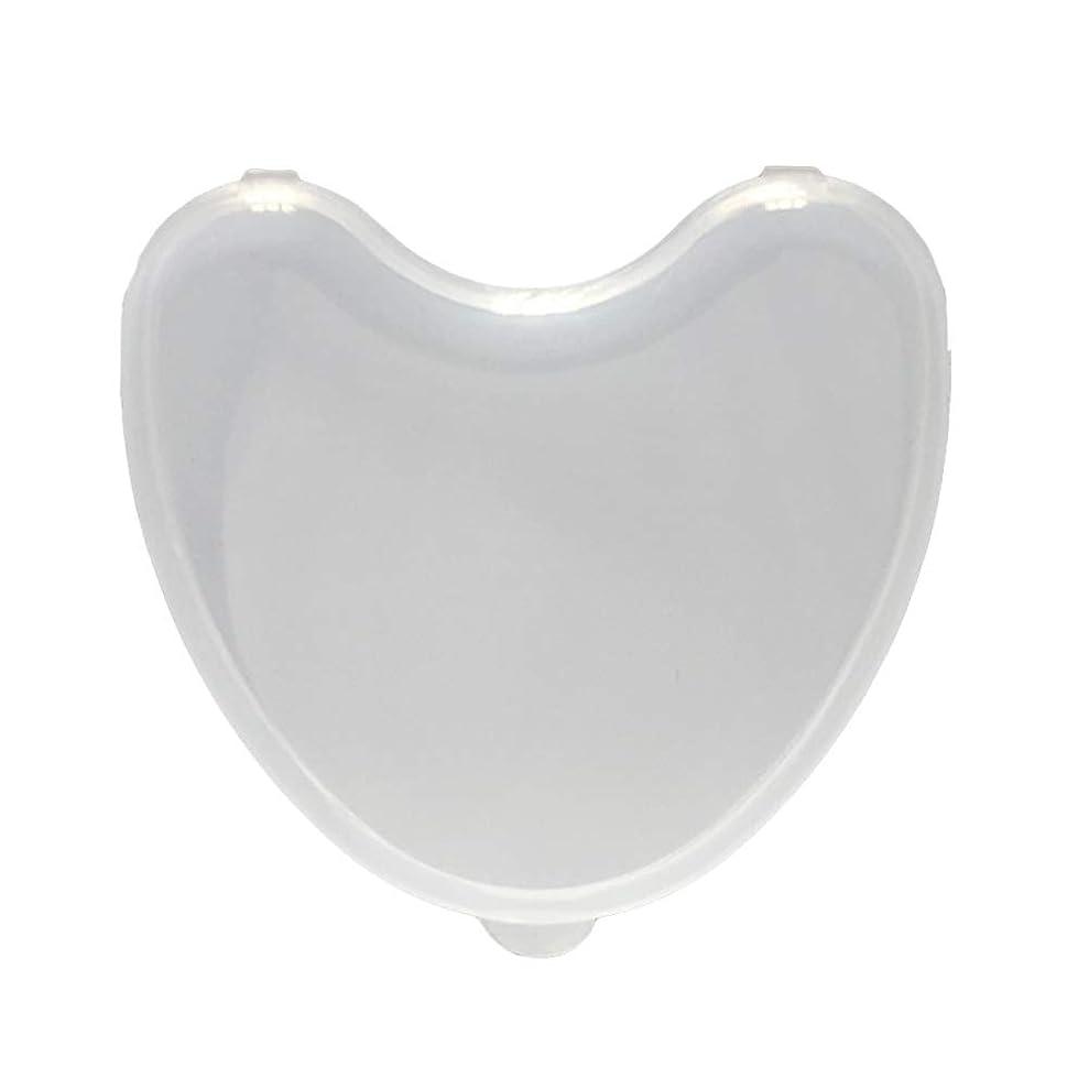 朝ごはんマグディレクターHealifty 義歯ボックス透明偽歯コンテナ旅行用