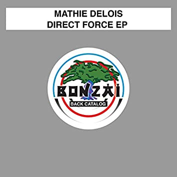 Direct Force EP