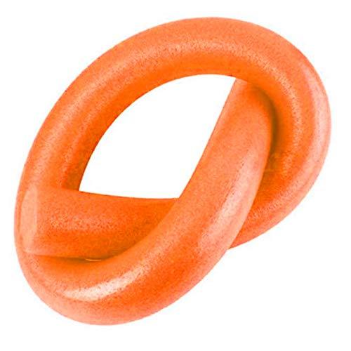 Churro para Nadar, Flotador Espuma ,Palo Flotador, Tubo Espuma para Piscina, Espagueti de Espuma 6.5 X 150cm ,Disponible Elige el Color Que más te guste (Naranja)