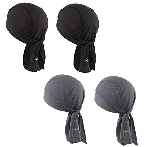 Cintas Hippie  marca Tough Headwear