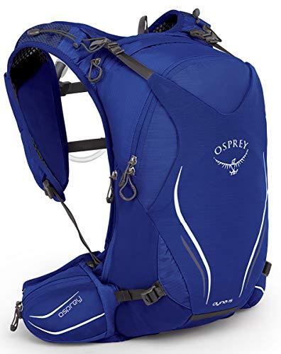 Osprey Packs Dyna 15L Women's Running Hydration Vest, Purple Storm, WXS/Small