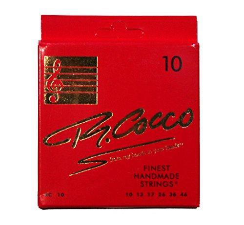 15位:R.Cocco 『リチャード・ココ エレキギター弦』