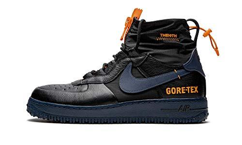 Nike Mens Air Force 1 WTR GTX Gore-Tex Cq7211 001 - Size 11