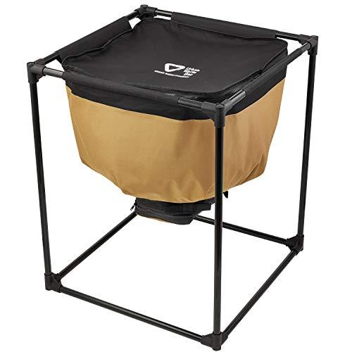 WORMSYSTEMS Urban Worm Bag - Composteur à vers de Terre pour Le compostage de déchets organiques et la Production de lombricompost - lombricomposteur pour Jardin