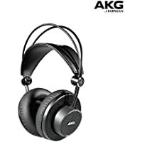 AKG Pro Audio K245 Over-Ear Foldable Studio Headphones