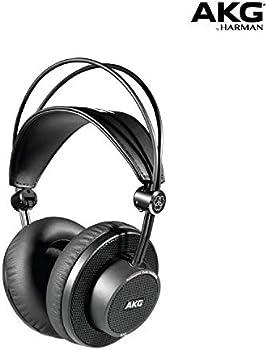 AKG Pro Audio K245 Over-Ear Foldable Studio Headphones