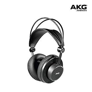 AKG K245 Open-back Professional Foldable Studio Headphones (B06Y5JSS12) | Amazon price tracker / tracking, Amazon price history charts, Amazon price watches, Amazon price drop alerts