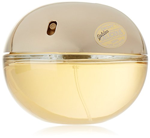 Donna Karan Golden Delicious for Women, Spray, 3.4 Ounce