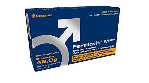 Fertilovit Mplus (60)
