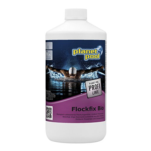 Planet Pool - Profi Linie | Flockfix Bio 1 Liter