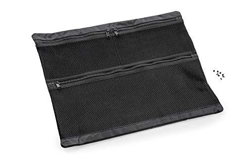 B&W outdoor.cases Netzdeckeltasche (MB) für outdoor.case Typ 6500, 6800 - Das Original