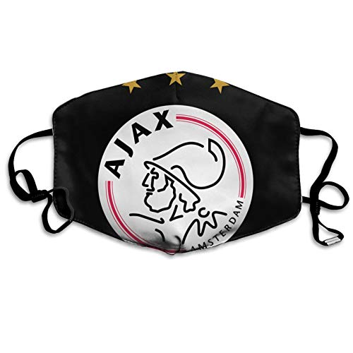 Afc A-Jax Face Màsc - Bandana para mujer, diseño de escalada, cosplay
