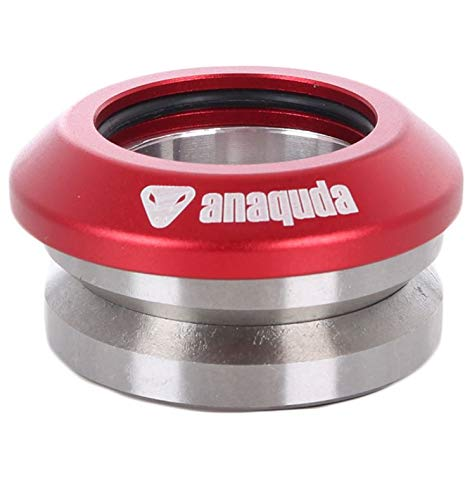 Anaquda Full Integrated Headset 1 1/8