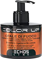 Image of COLOR UP Hair Manicure. Brand catalog list of ECHOS LINE.