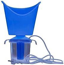 Rexez 3 in 1 Technology Nose, vaporiser machine, Cough Steamer, Nozzle Inhaler Steam Vaporizer (Colour May Vary)