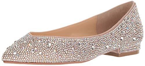 Top 10 best selling list for blue embellished flat shoes