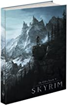 Best The Elder Scrolls V: Skyrim, Official Game Guide by Hodgson David (2011-11-11) Hardcover Review