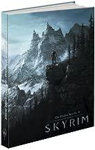 The Elder Scrolls V: Skyrim, Official Game Guide by Hodgson David (2011-11-11) Hardcover
