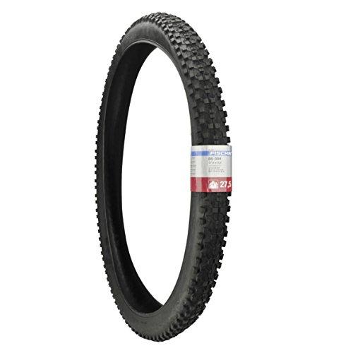 Fischer MTB Fahrradreifen, schwarz, 27,5 Zoll ETRTO: 78-584
