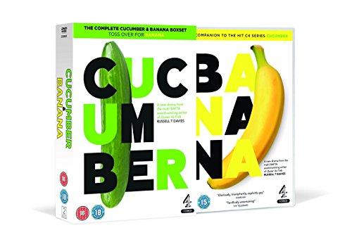 Banana (5 DVDs)