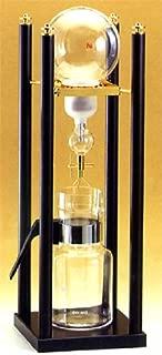 オージ・ 水出しコーヒー器具5人用WD-60DX ドッピーレベルコック