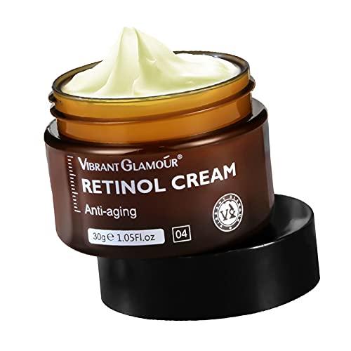 Colcolo Retinol Face Cream Smooth Skin Shrink Poros Anti-Envejecimiento Reafirmante Levantamiento