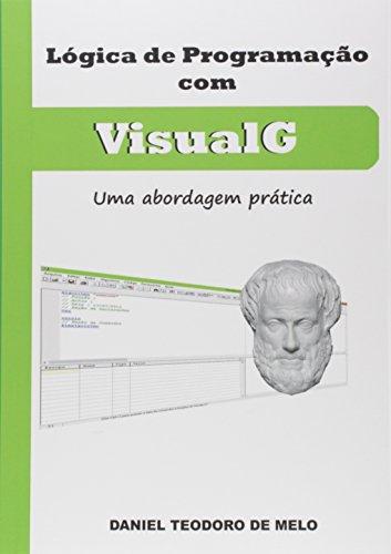 Lógica de Programação com VisualG