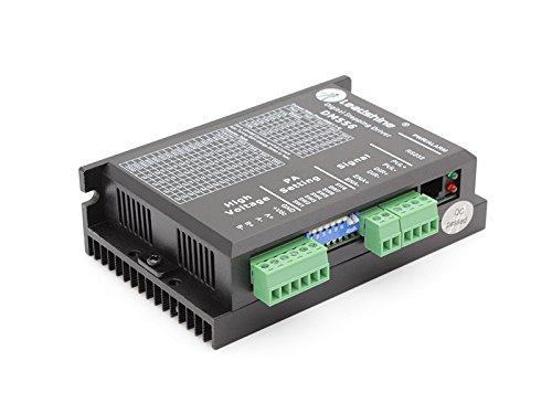 Schrittmotor-Endstufe Leadshine DM556 / Digital / 20-50V (DC) / 0,5-5,6A