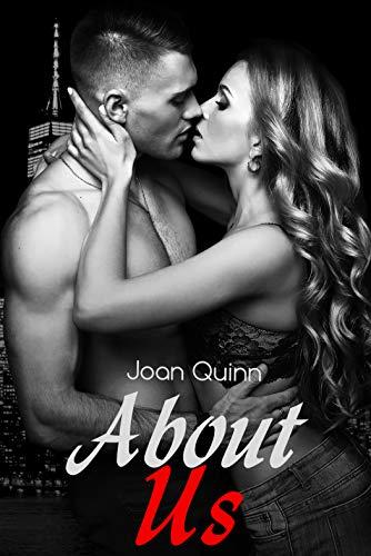 About Us de Joan Quinn
