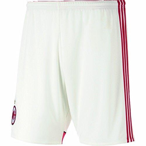 adidas Shorts AC Mailand Home - Pantalones Cortos de fútbol para Hombre,...