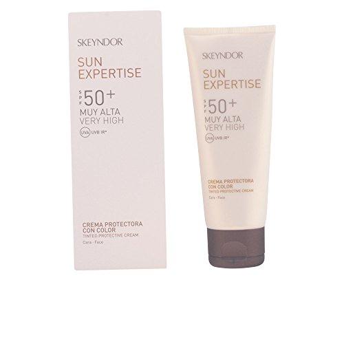 Skeyndor Sun Expertise Tinted Protective SPF50+ Face Protector Solar - 75 ml