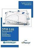 DTIR 5.01 Refrigerantes en 2019. Diagramas y propiedades (DTIE)