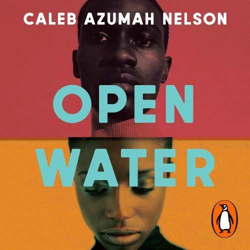 Open Water cover art