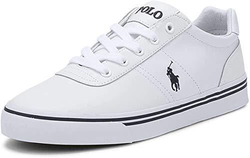 Zapatillas Polo Ralph Lauren Hanford blanco - Color - BLANCO, Talla -...