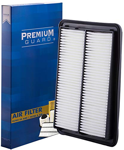 PG Air Filter PA99032| Fits 2014-20 Nissan Rogue, 2017-20 Rogue Sport, 2014-18 X-Trail, 2017-20 Qashqai