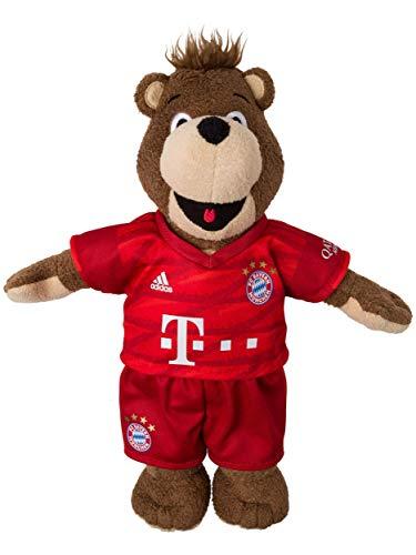 FC Bayern München Maskottchen Berni ca 30-35 cm