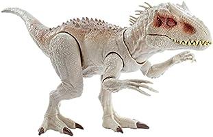 Jurassic World toys Savage Strike Destroy 'n Devour Indominus Rex