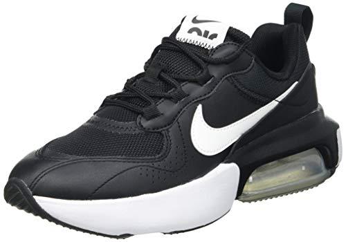 Nike Damen Air Max Verona Laufschuh, Black Summit White Anthracite, 37.5 EU