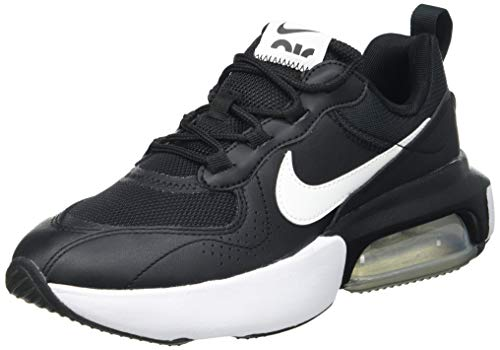 Nike Air Max Verona, Chaussure de Course Femme, Black Summit White Anthracite, 39 EU