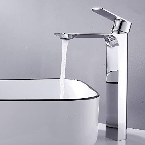 Badkamerkast, badkamer, wastafel, wastafel, warm- en koudmengventiel, koperkouml rper, eengatmontage, waterkraan 81592-1 (zonder warm- en koudbuis) lijm 815921 (geen koude kop).