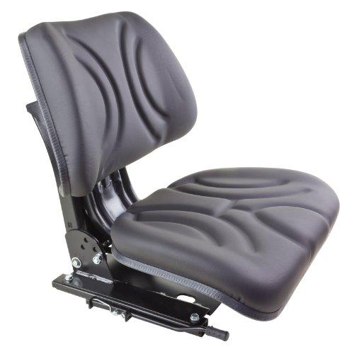 """Preisvergleich Produktbild DEMA Schleppersitz""""ST 11CS"""" schwarz"""