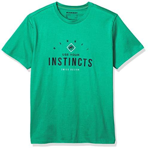 Mammut Herren Seile T-Shirt